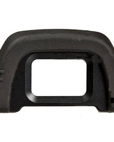 Príslušenstvo pre fotoaparáty Nikon Gumová očnice DK-21 čierna