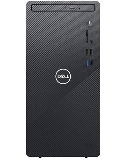 Dell Stolný počítač Dell Inspiron 3881 čierny