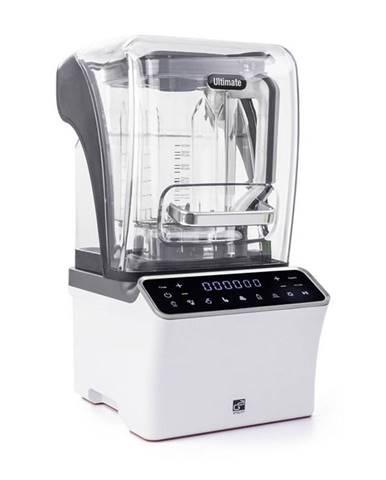 Stolný mixér G21 Ultimate White E9-1500VK- biely