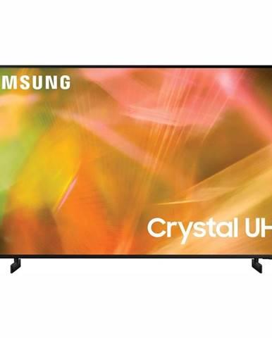 Televízor Samsung Ue50au8072 čierna