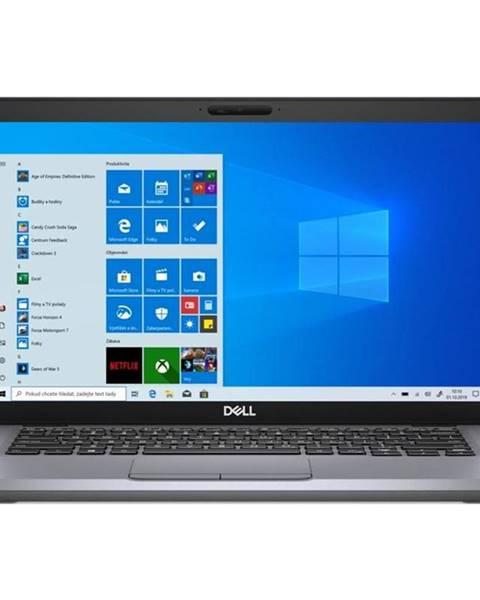 Dell Notebook Dell Latitude 5411 sivý