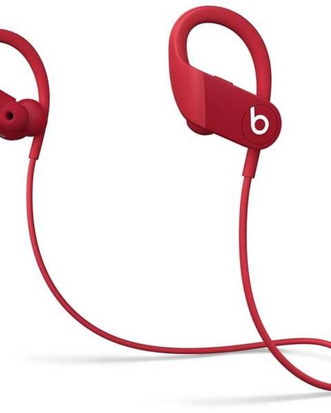 Beats Slúchadlá Beats Powerbeats červená