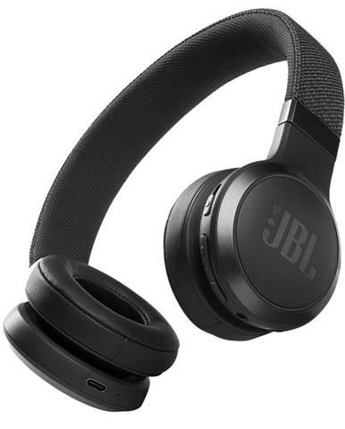 Slúchadlá JBL Live 460NC čierna