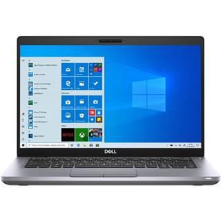 Notebook Dell Latitude 5411 sivý