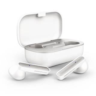 Slúchadlá Energy Sistem Style 3 TWS - perlová bílá