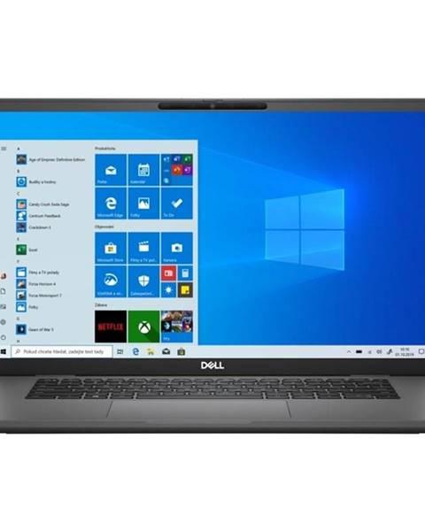 Dell Notebook Dell Latitude 7520 čierny