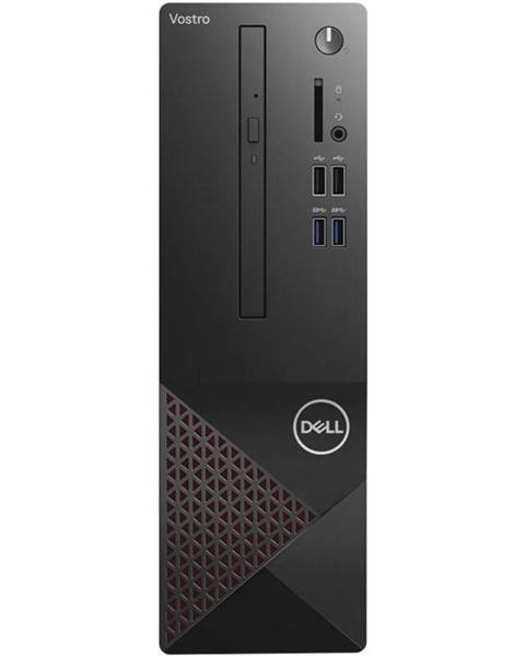 Dell Stolný počítač Dell Vostro 3681 SFF čierny