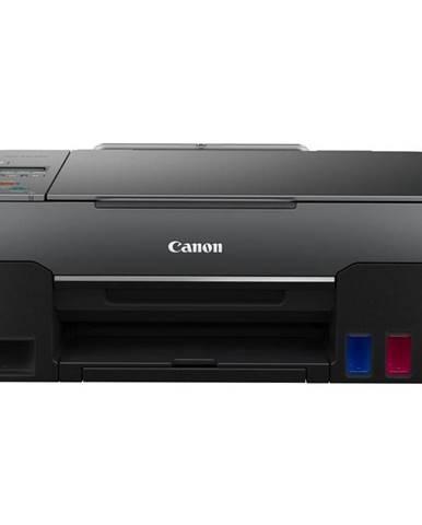 Tlačiareň multifunkčná Canon Pixma G2460 čierna