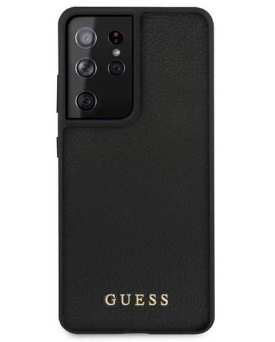 Kryt na mobil Guess Iridescent na Samsung Galaxy S21 Ultra 5G