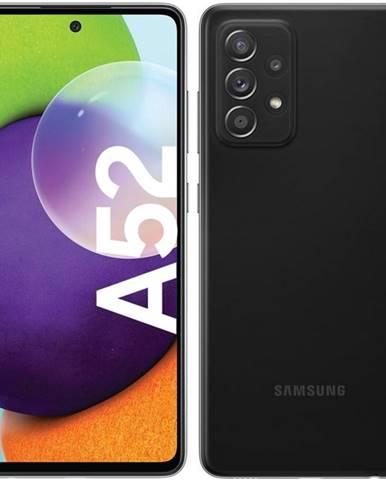Mobilný telefón Samsung Galaxy A52 128 GB čierny