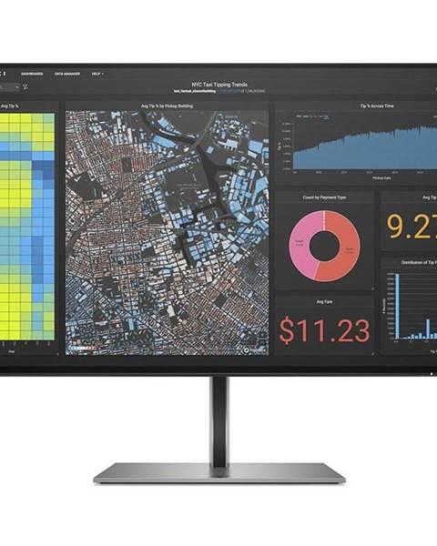HP Monitor HP Z24f G3