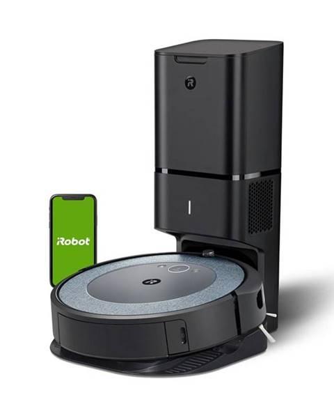 iRobot Robotický vysávač iRobot Roomba i3+ Cool
