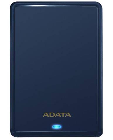 Externý pevný disk Adata HV620S 1TB modrý