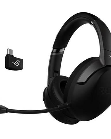 Headset  Asus ROG Strix GO 2.4 čierny