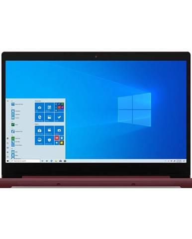 Notebook Lenovo IdeaPad 3-15ADA05 červený