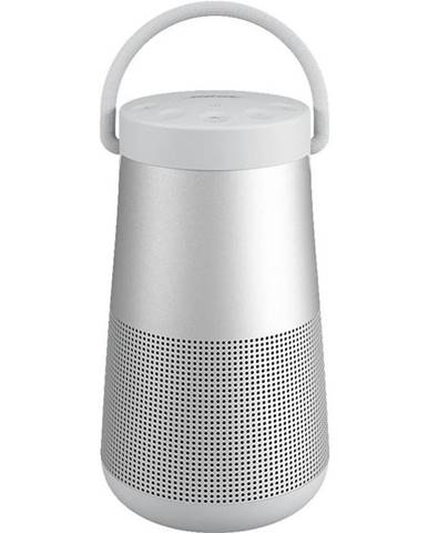 Prenosný reproduktor Bose SoundLink Revolve+ II strieborn