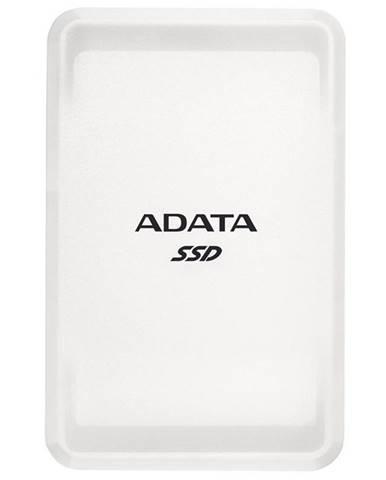 SSD externý Adata SC685 2TB biely