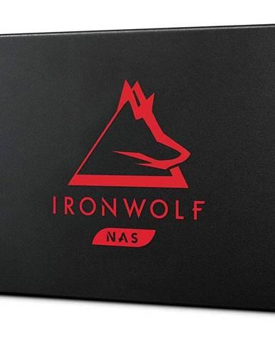 SSD Seagate IronWolf 125 2,5&