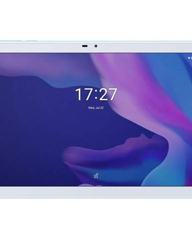 Tablet  Alcatel Tkee Max zelený