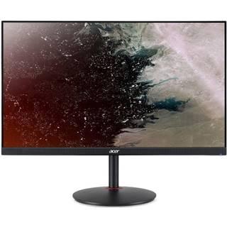 Monitor Acer Nitro Xv272lvbmiiprx čierny