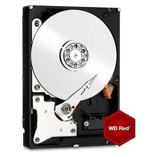 "Pevný disk 3,5"" Western Digital RED 2TB"