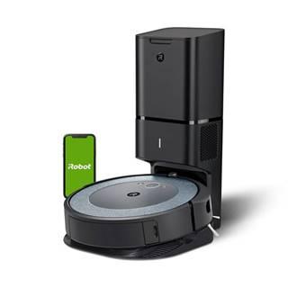 Robotický vysávač iRobot Roomba i3+ Cool