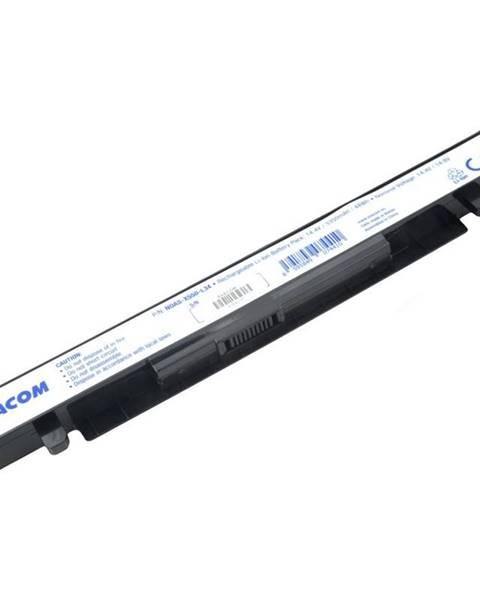 Avacom Batéria Avacom Asus X550, K550, Li-Ion 14,4V 3350mAh 48Wh