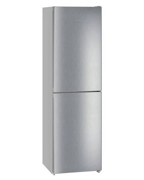 Liebherr Kombinácia chladničky s mrazničkou Liebherr CNel 4713