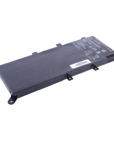 Batéria Avacom Asus X555 Li-Pol 7,6V 4100mAh 31Wh