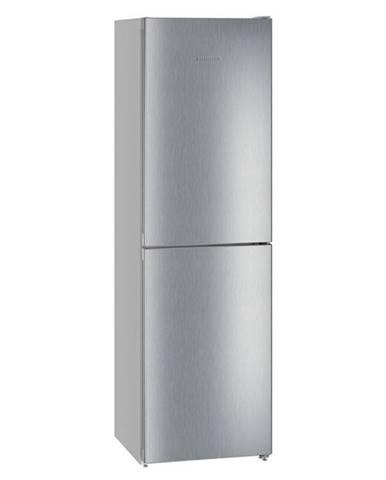 Kombinácia chladničky s mrazničkou Liebherr CNel 4713