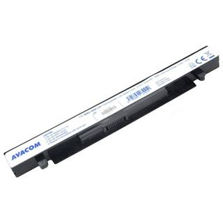 Batéria Avacom Asus X550, K550, Li-Ion 14,4V 3350mAh 48Wh