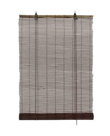 Gardinia Roleta bambusová čokoládová, 80 x 160 cm