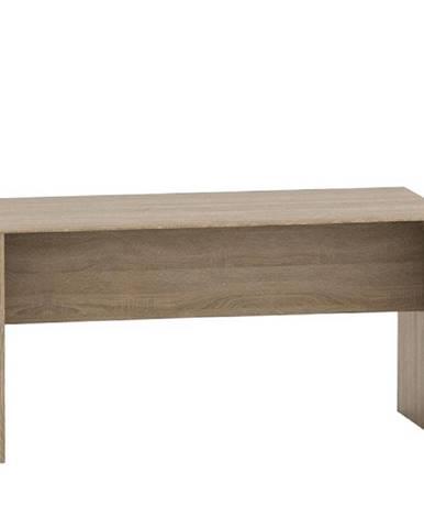 Zasadací stôl 150 dub sonoma TEMPO ASISTENT NEW 020 ZA