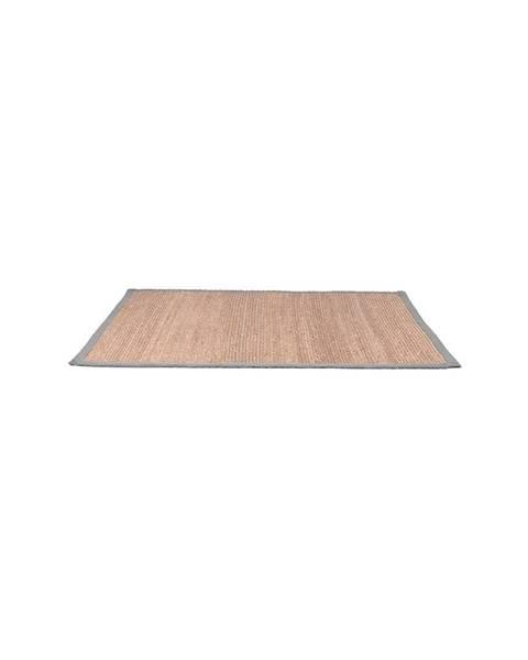 LABEL51 Koberec z konopného vlákna LABEL51, 160 x 230 cm