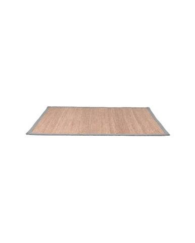 Koberec z konopného vlákna LABEL51, 160 x 230 cm