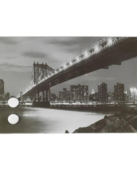 Wenko Magnetická skrinka na kľúče Wenko Manhattan Bridge