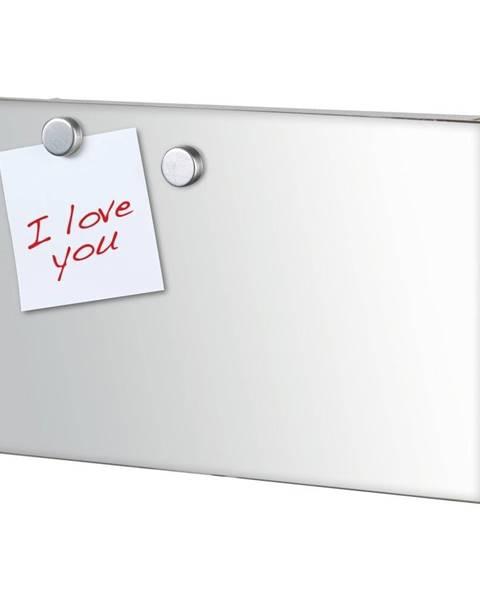 Wenko Skrinka na kľúče s magnetickou doskou Wenko Home, 20 x 30 cm