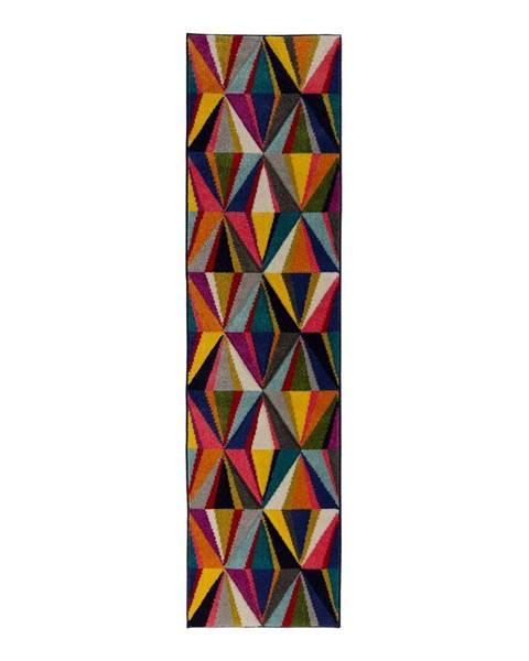 Flair Rugs Koberec Flair Rugs Danza, 66 x 230 cm