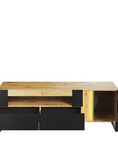 Dig-net nábytok TV stolík MONO MN-03