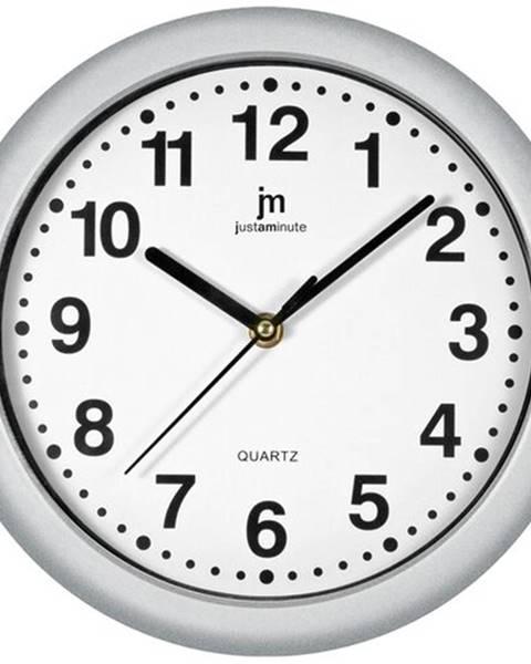 Lowell Lowell 00710S Nástenné hodiny pr. 25 cm