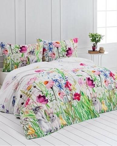 Matějovský Bavlnené obliečky Deluxe Quincy, 140 x 200 cm, 70 x 90 cm
