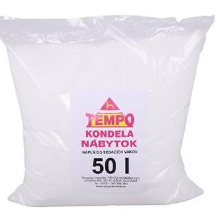 Náplň do sedacích vakov EPS polystyrénové guľôčky balenie 50 l