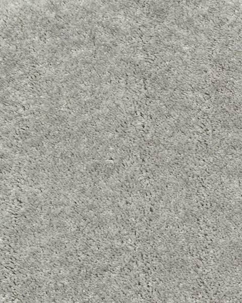 MERKURY MARKET Metrážny koberec 4m Radiant 95. Tovar na mieru
