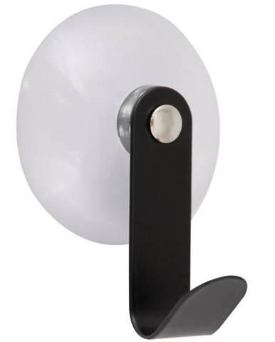 Háčik oceľový čierny pg.ss-01-blk