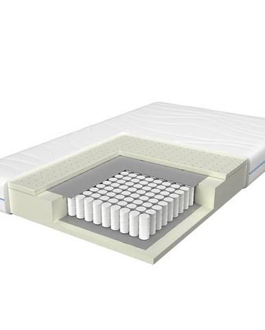 Rolovaný matrac v karabici Premium LX AA H2 140x200