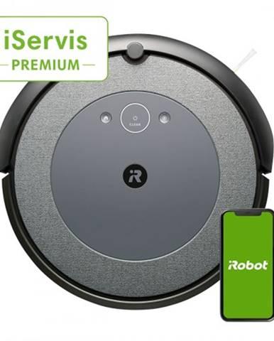 Robotický vysávač iRobot Roomba i3