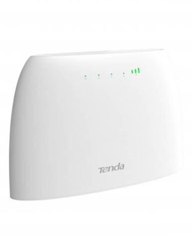 WiFi modem Tenda 4G03, 4G LTE, N300
