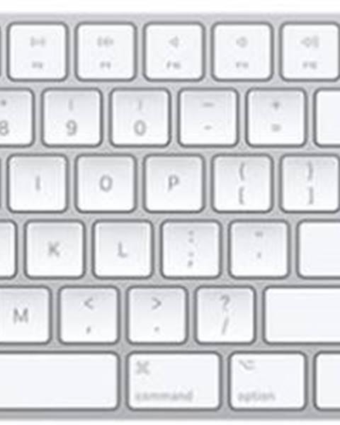 Apple Apple Magic Keyboard NUM, SK, biela