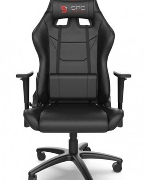 Arozzi Herná stolička SPC Gear SR300F V2