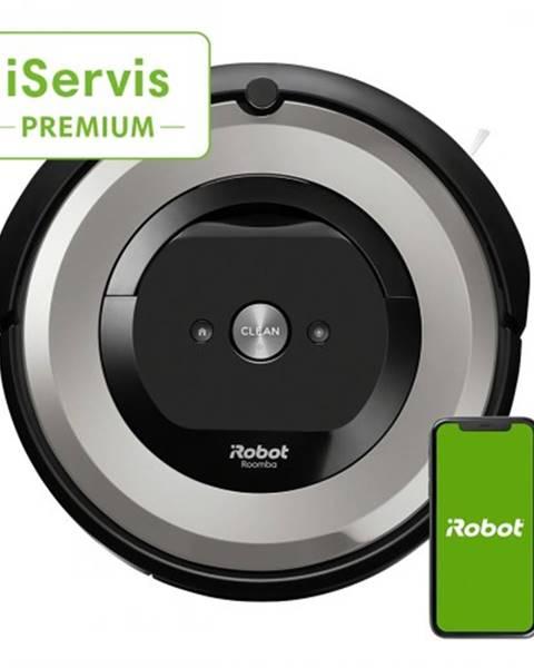 iRobot Robotický vysávač iRobot Roomba e5